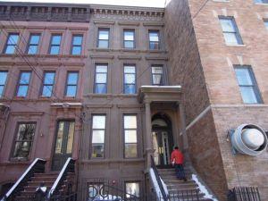 1) 101 Wayne St, Unit 3, Jersey City, NJ 07302